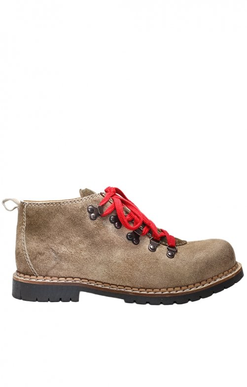 Traditional shoes H512 Jonah whiskey