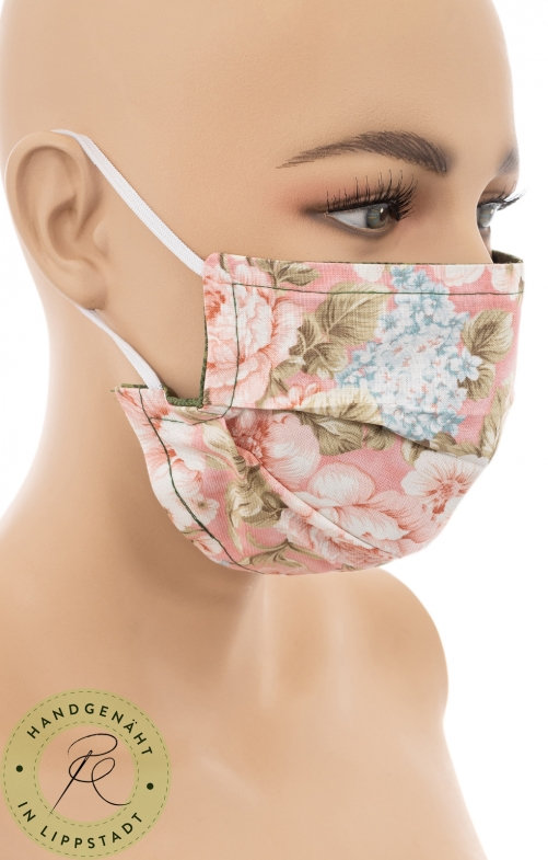 Face mask SPRING A