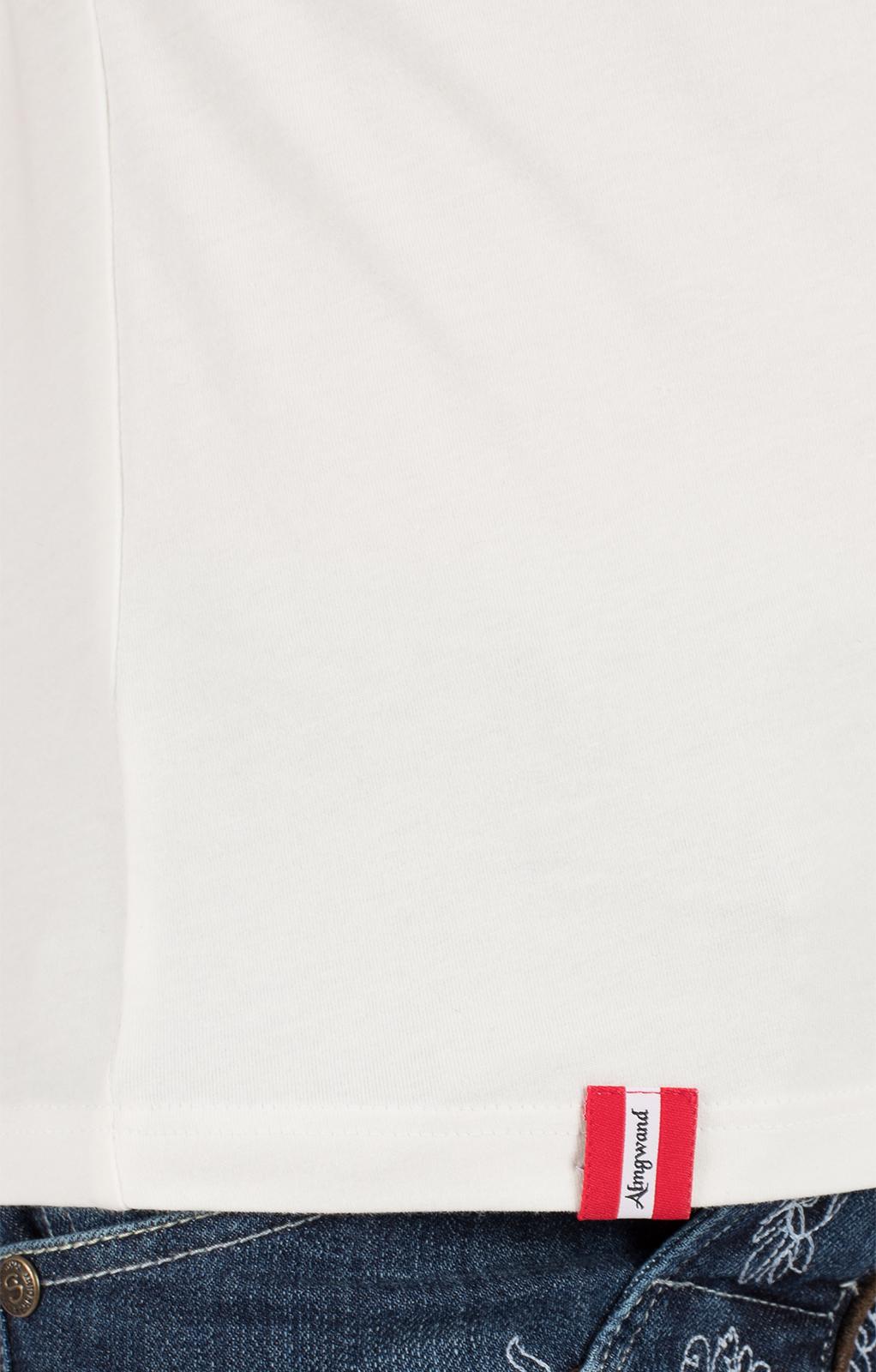 weitere Bilder von Trachten T-Shirt NATURNSERALM natur grün