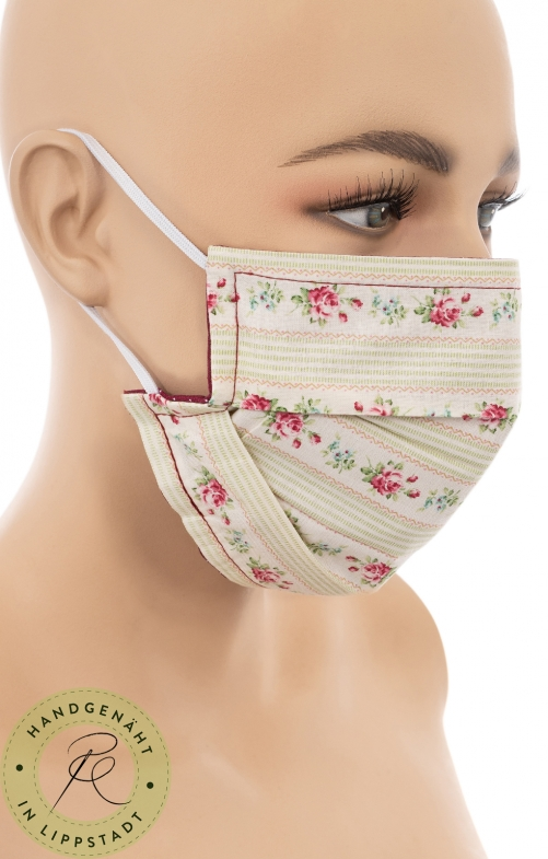 Face mask SOMMERBEERE A