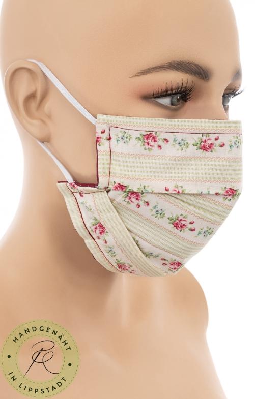 Maschera di tessuto SOMMERBEERE A