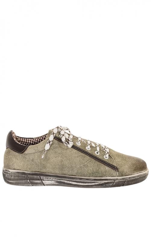 Sneaker SIEGFRIED stein