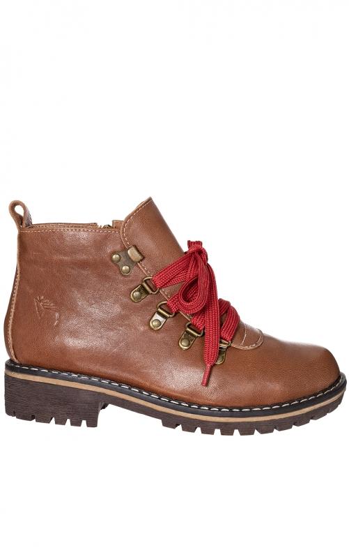 Stiefel 3006809-62 braun
