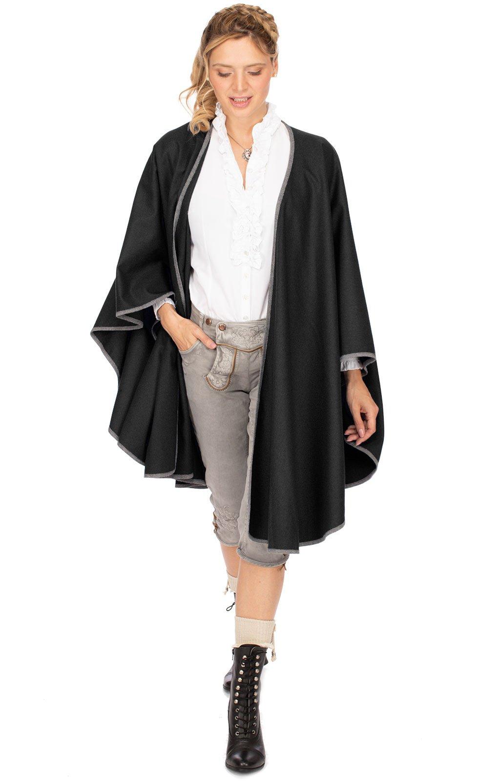 weitere Bilder von Costume del Capo THURN antracite
