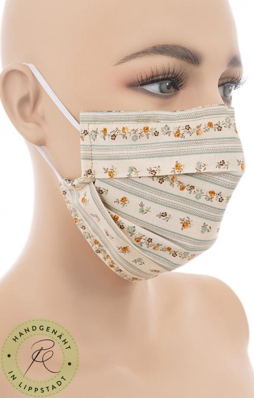 Maschera di tessuto VINGARD B
