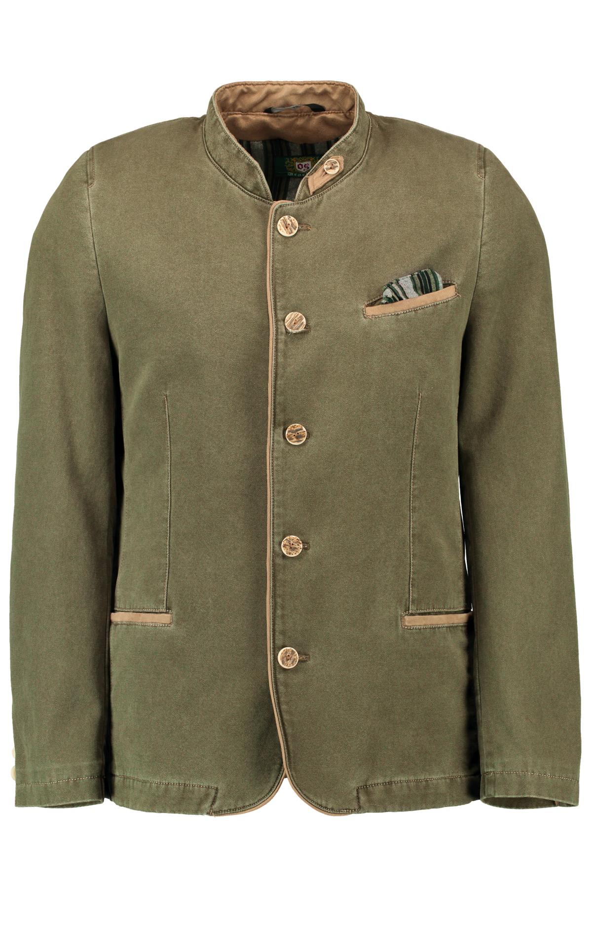 weitere Bilder von Tradizionale giacca KARSTEN oliv