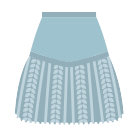 Alpine skirts fashion from modern to classic