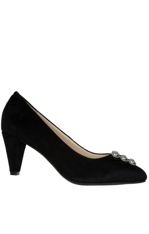 Pumps 3007807-2 black