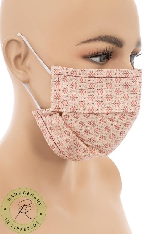 Maschera di tessuto MUSTERMIX A