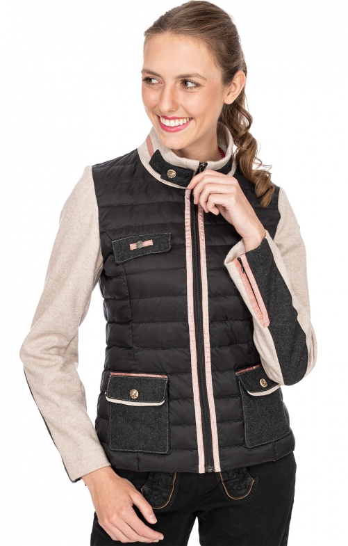 Costumes Outlet Jacket IDRA gray