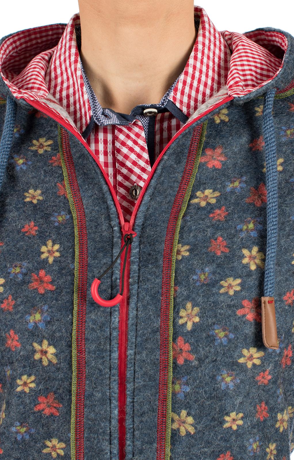 weitere Bilder von Traditional Jackets K96 LORE gray black