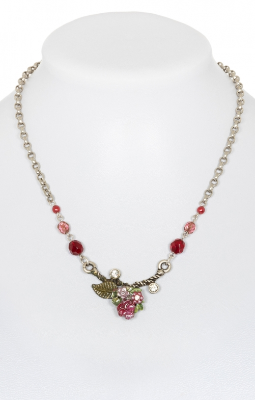 Collier 4022 rot