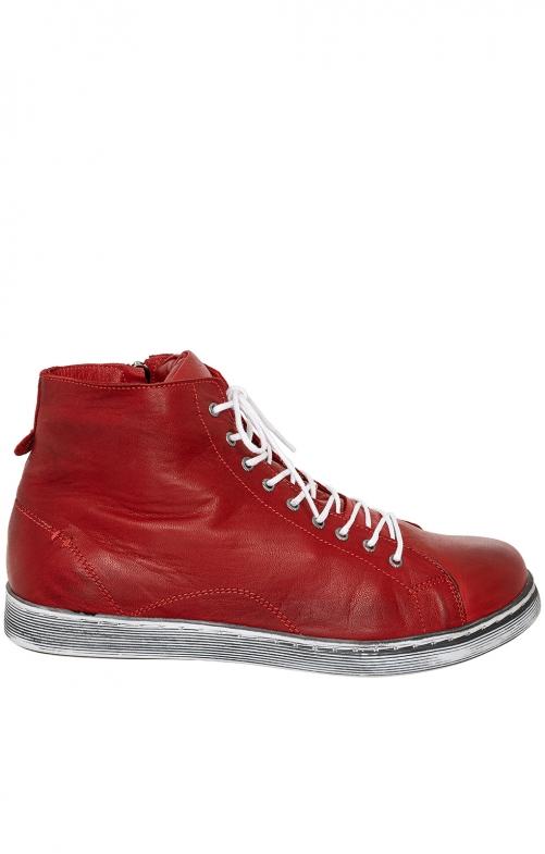 Sneaker 341500-583 chilli