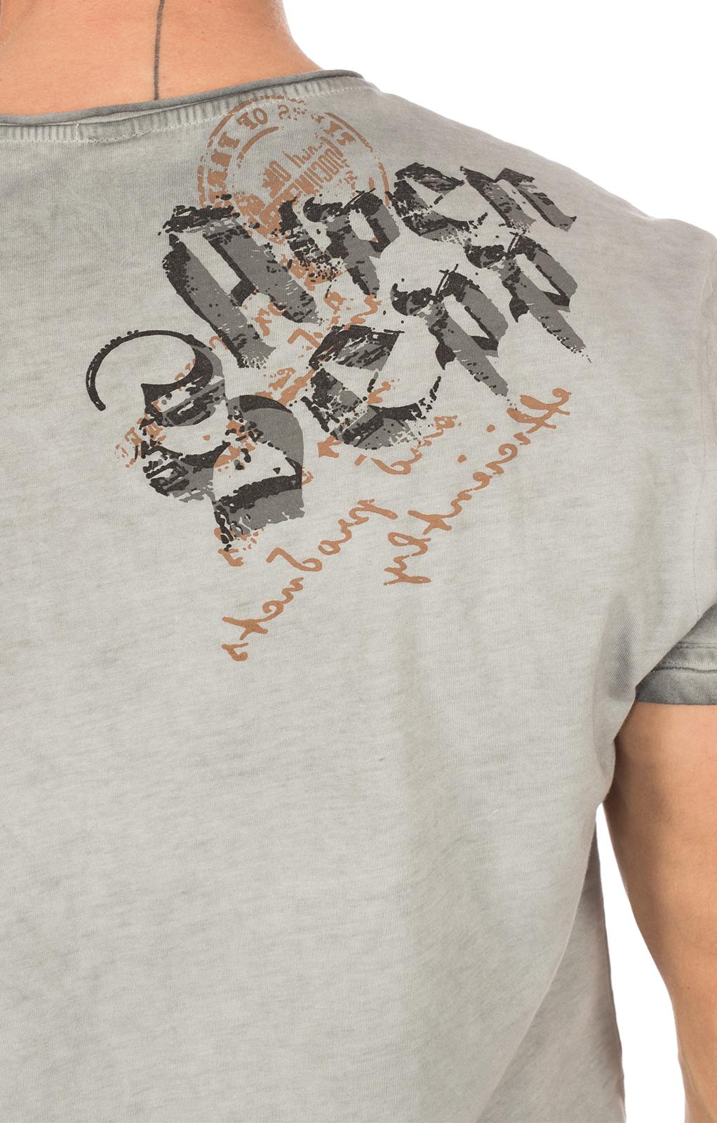 weitere Bilder von Trachtenshirt BEPPI AUSTRIA grau