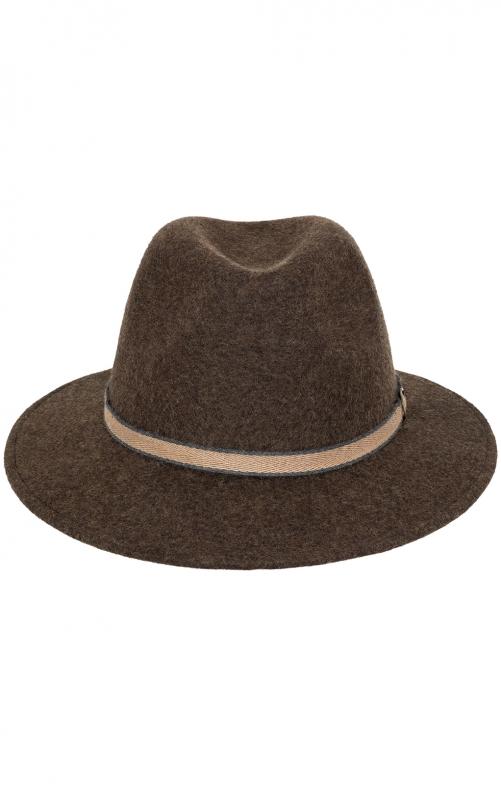 Trachten Hats 1013-1868 brown
