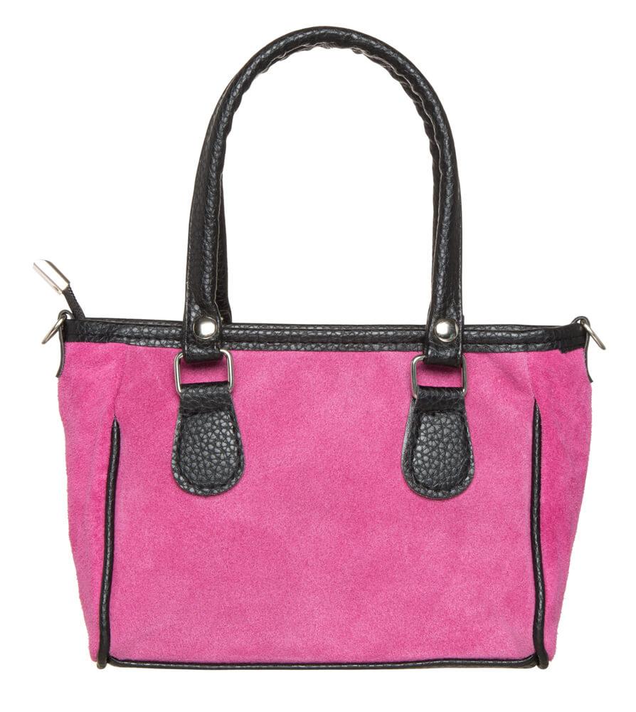weitere Bilder von Tiroler Handtassen TA30880-1136 pink