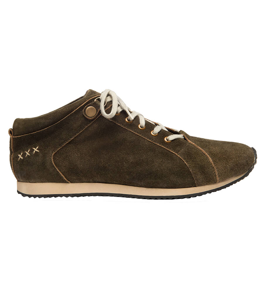 Scarpa Trachten 1310 bison/ marrone von Stockerpoint