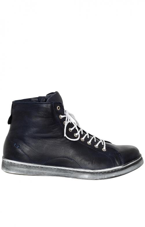 Sneaker 341500-17 darkblue