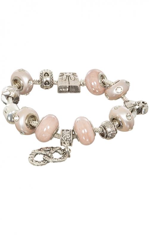 Armband 1435-33 rose