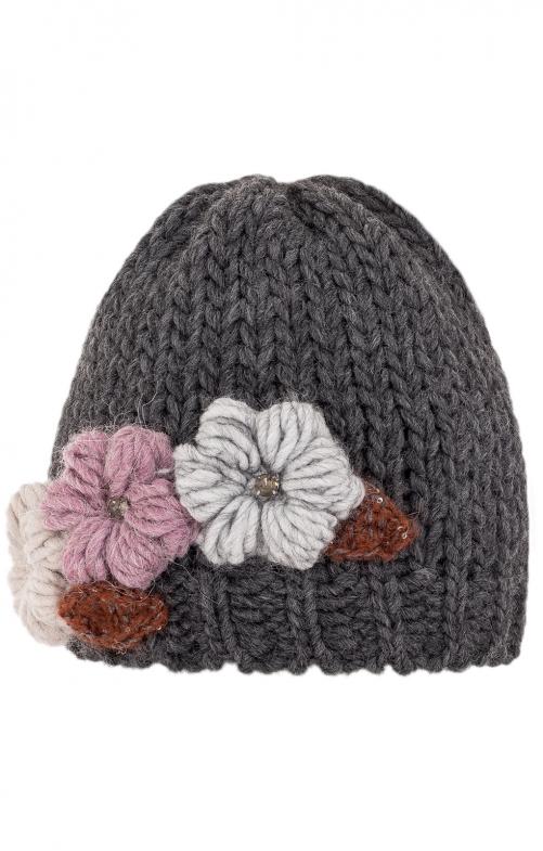 Trachten Hats 52096 anthracite