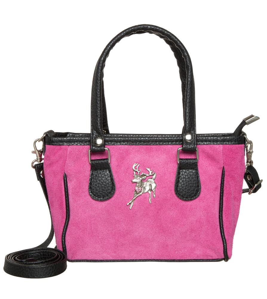 Tiroler Handtassen TA30880-1136 pink von Schuhmacher