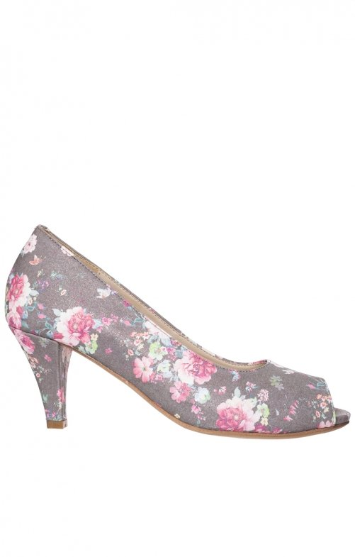 Pumps 1005730-46 taupe