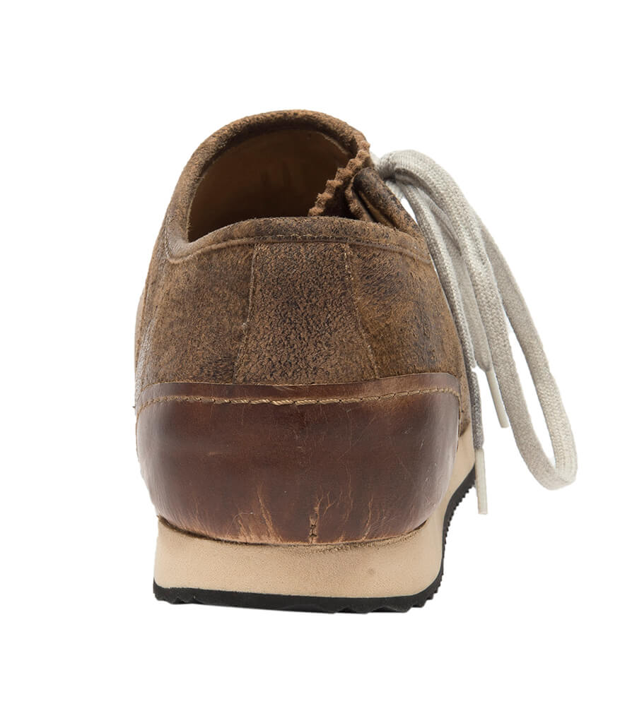 weitere Bilder von German traditional shoes 1340 havanna