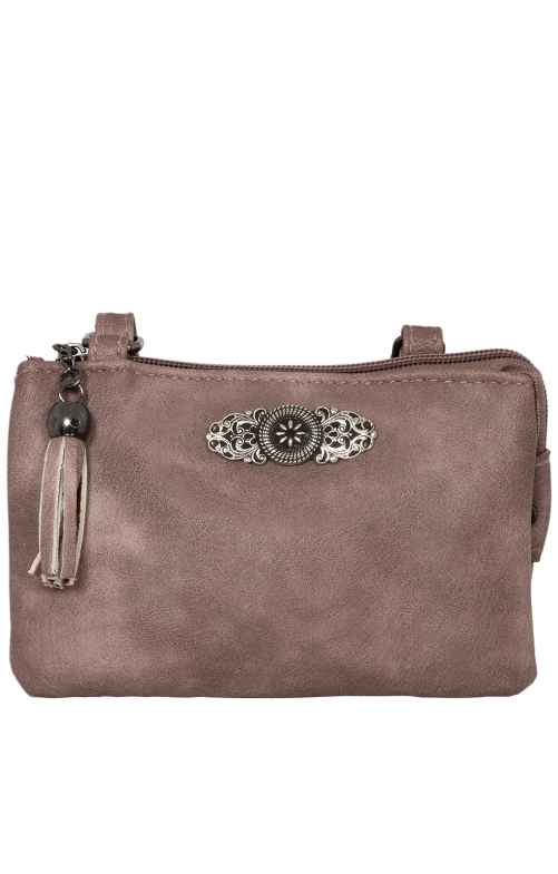 Traditional bag TA6019-8582 dirtypink