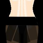 Damen Trachtenunterhosen