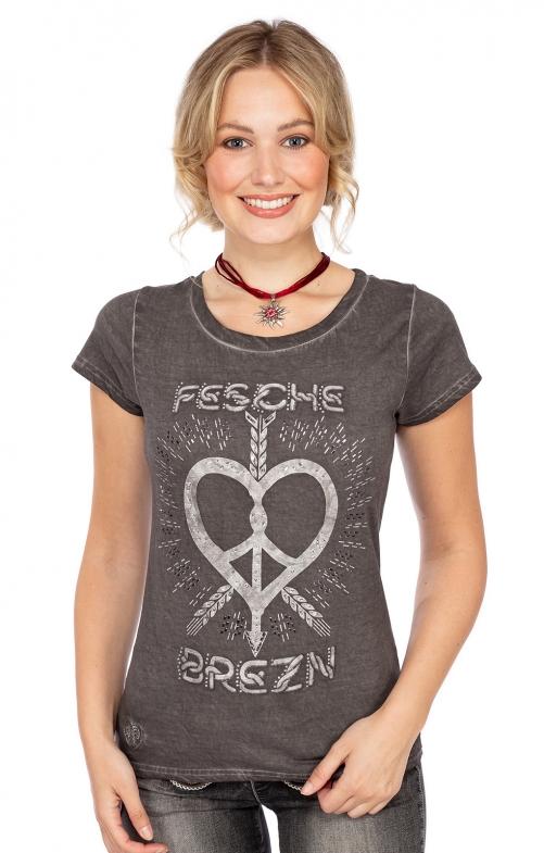 T-Shirt P14 - FESCHE-BREZN pavement