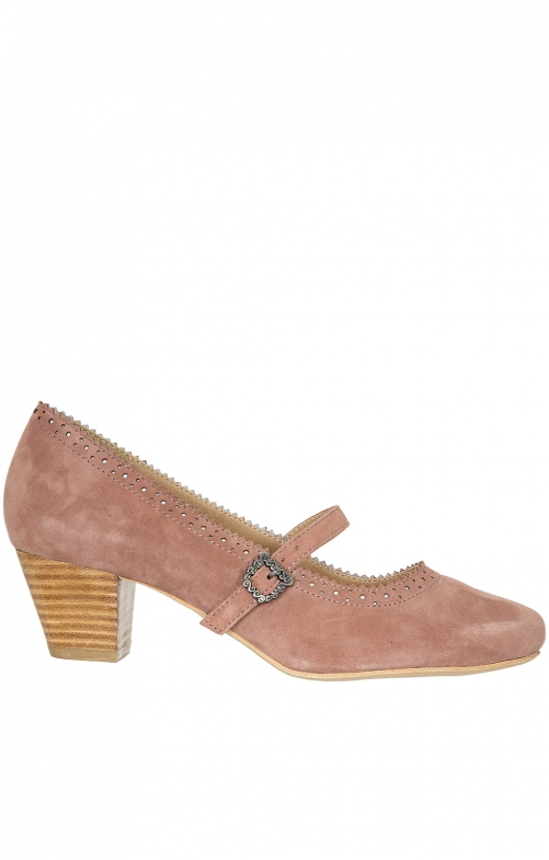 Pumps 3003400-59 old pink