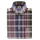 The classic for the Wiesn: The check shirt