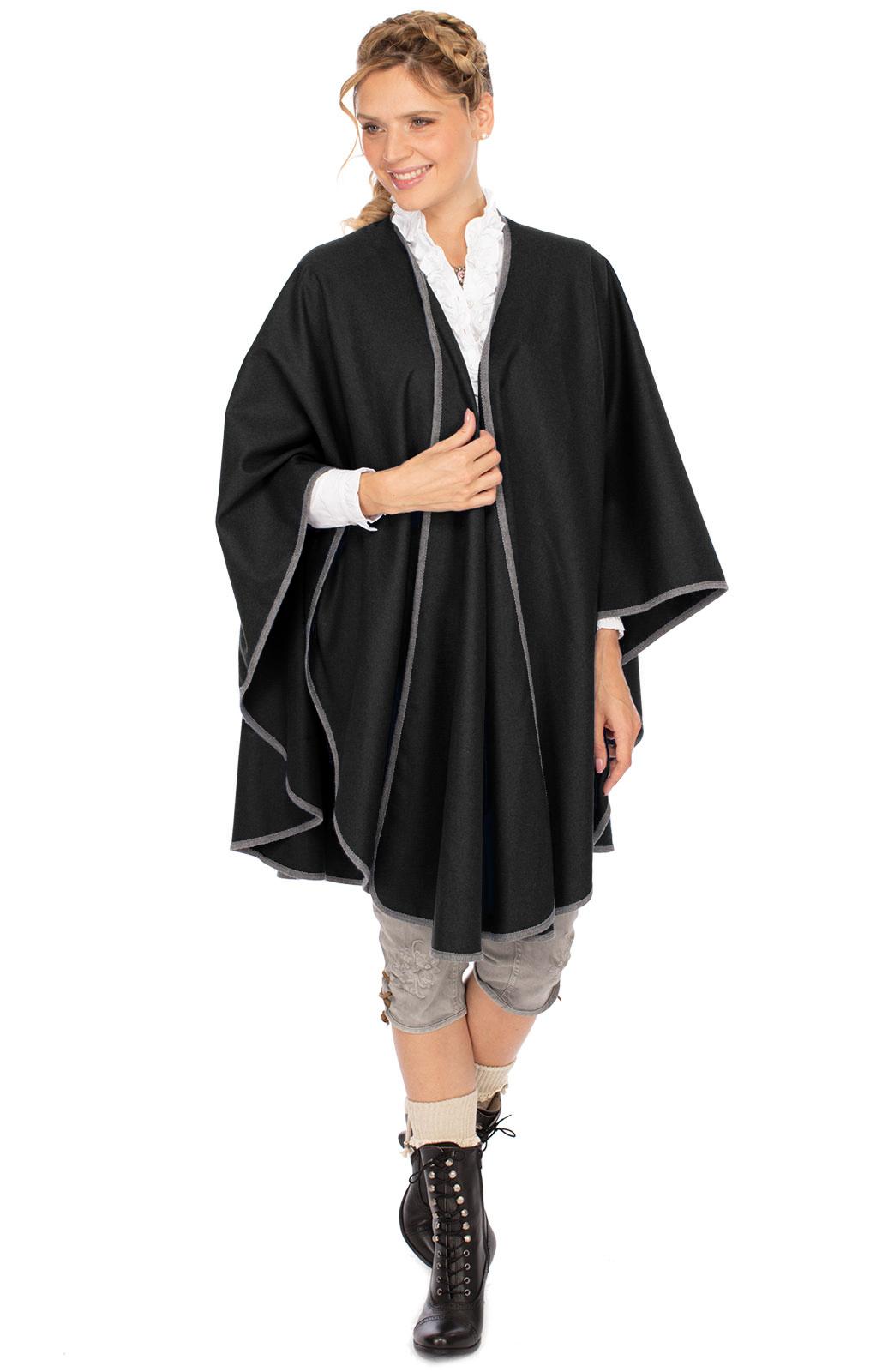 Costume del Capo THURN antracite von h.moser