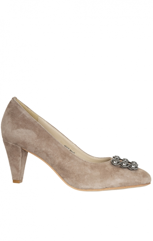 Pumps 3007807-66 taupe
