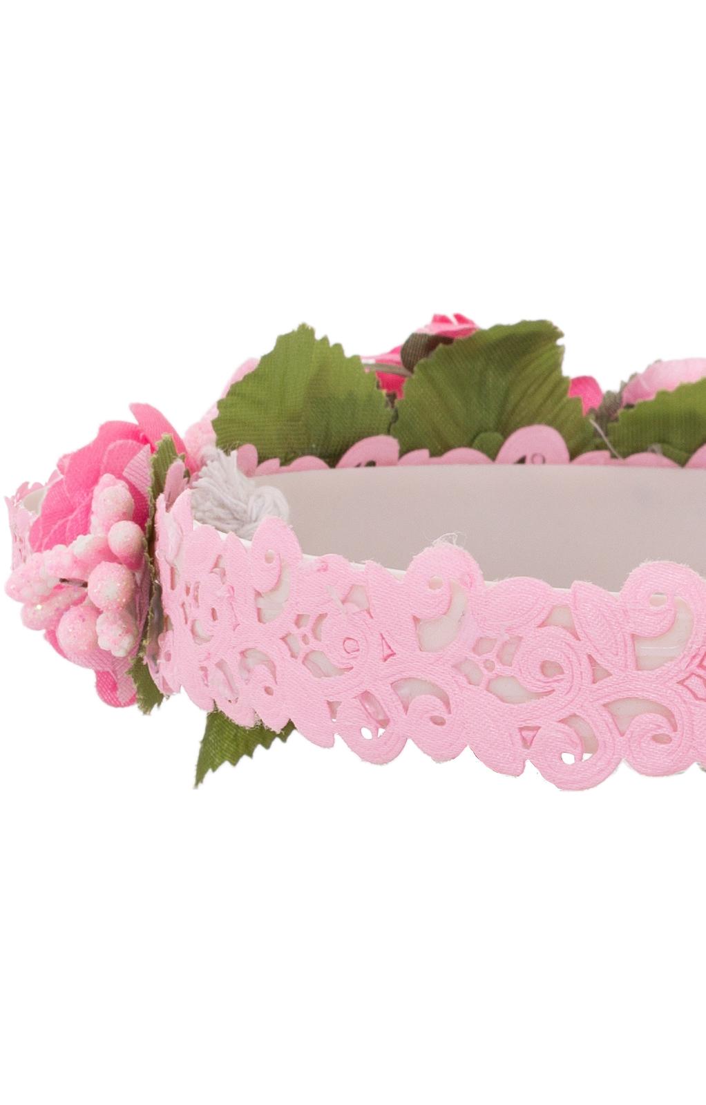 weitere Bilder von Haarreifen für Kinder TASSIA 1018 pink