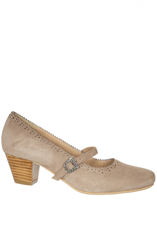 Pumps 3003400-66 light brown