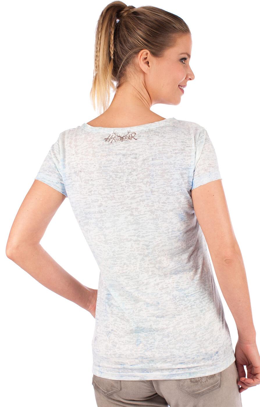 weitere Bilder von Traditional T-Shirt DANIELA rose