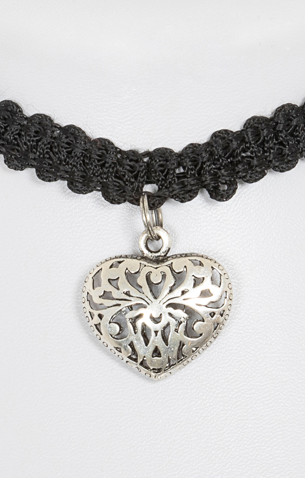 weitere Bilder von Traditional necklace 1414-11 black