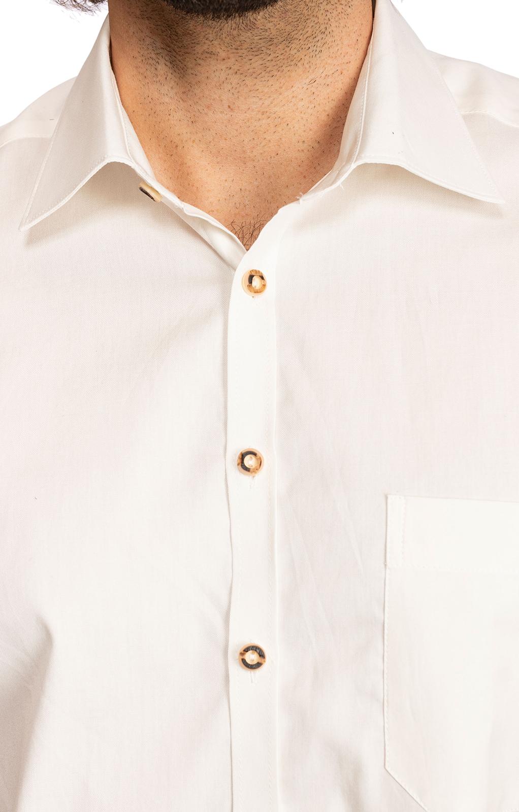 weitere Bilder von Hemd Langarm ENNO creme