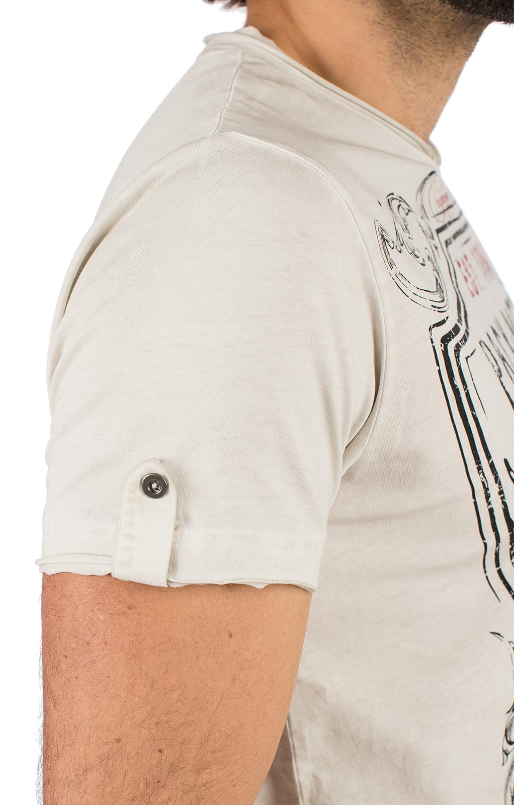 weitere Bilder von Trachten T-Shirt E55 - ERNST beige