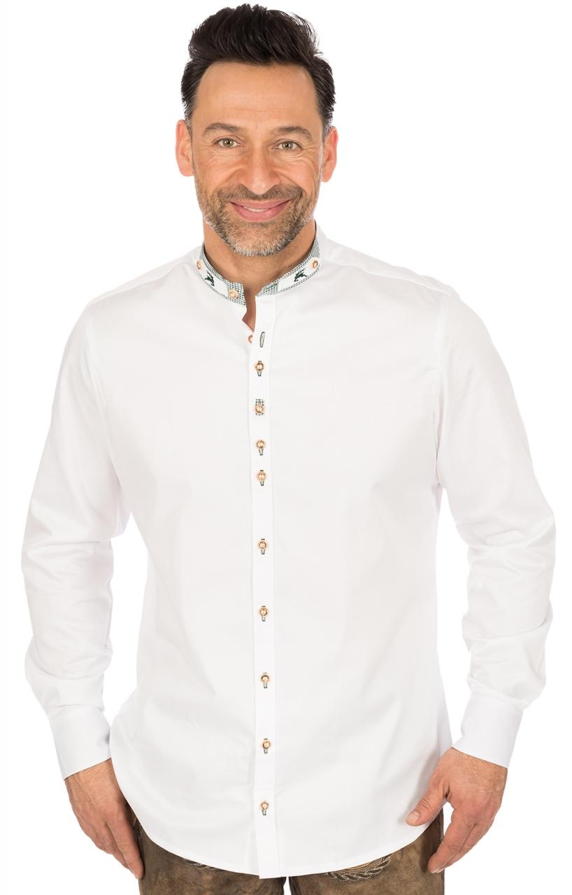Trachtenhemd für Mädchen rot weiß Oktoberfest auswahl 100/% Baumwolle M Größe