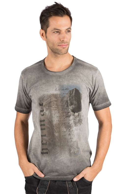 Costumes T-shirt FYNN anthracite