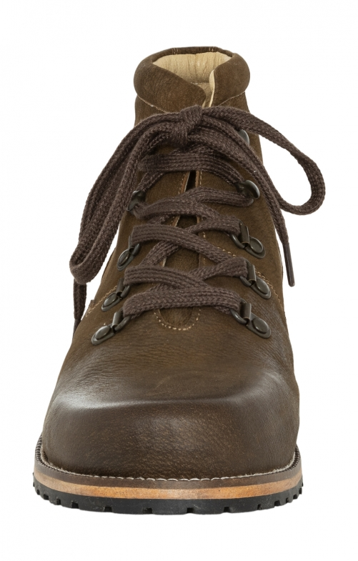 German traditional shoes H528 - MOLDAU rustik