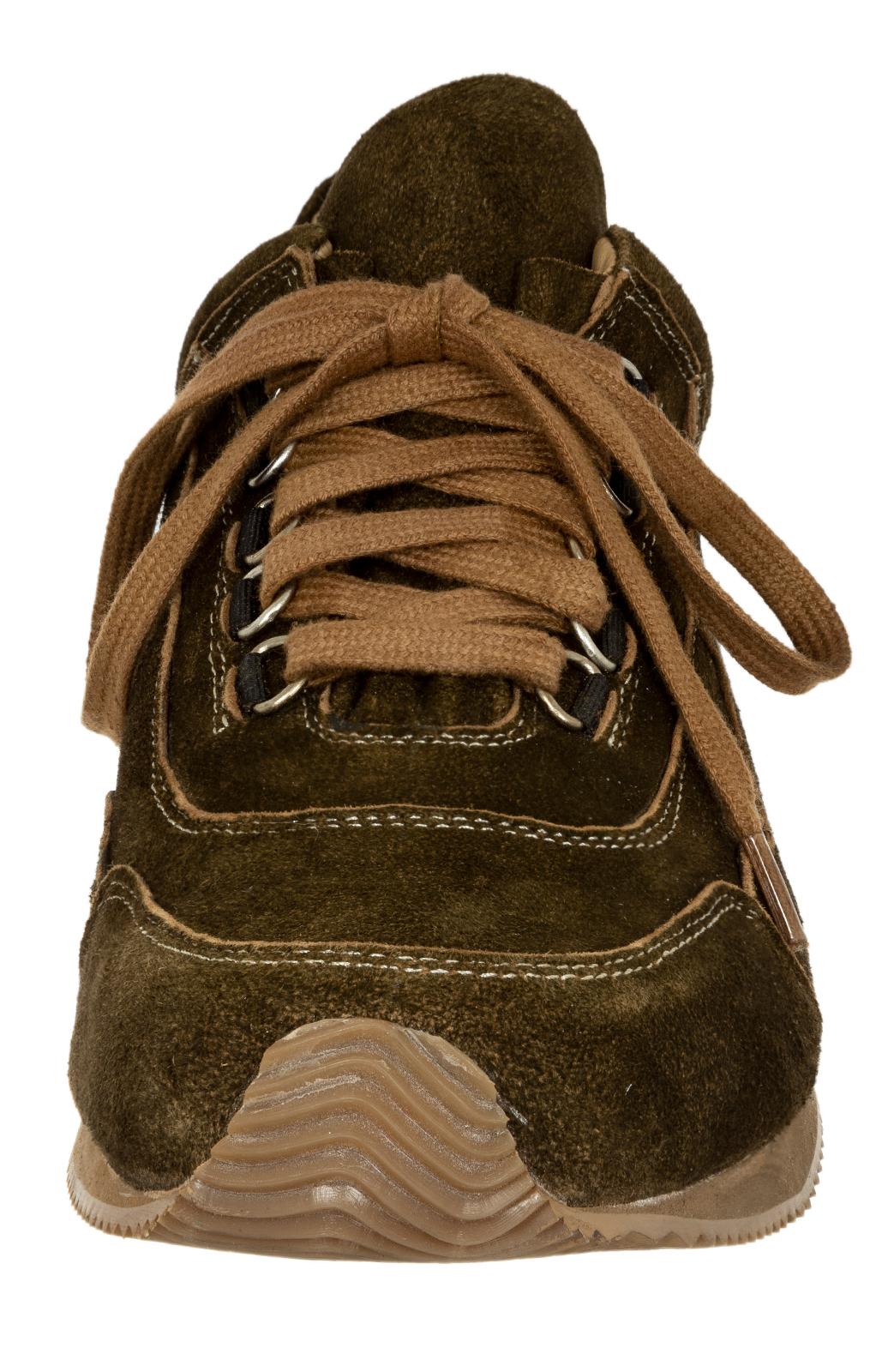 weitere Bilder von Schuh FESTUS ZV moor