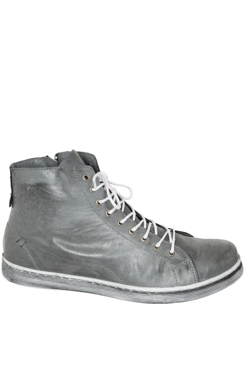 Sneaker 341500-32 anthrazit