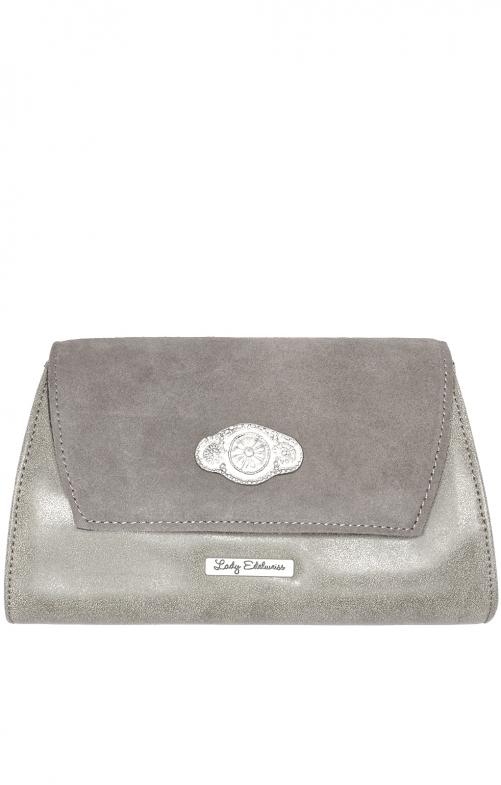 Trachtentasche 17501 grau