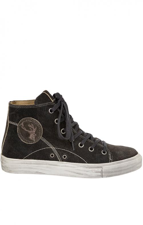 Schuh H522 LUIS schwarz