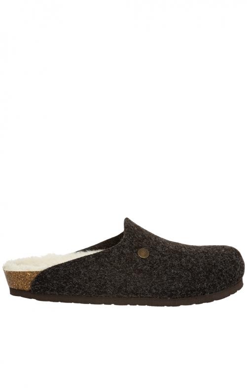 Cosumes Pantofolan G101564 HELSINKI marrone