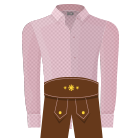 The rustic outfit