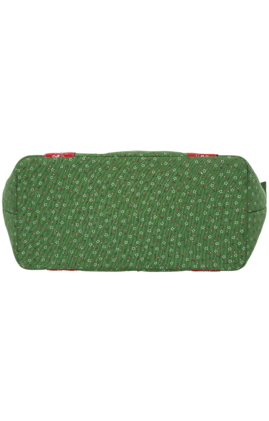 weitere Bilder von COMBI BAG JAC50-SCH104 grün